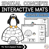 WINTER Spatial Concept Mats#dec2018slpmusthave
