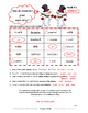 FOLLOW DIRECTIONS   WINTER Riddles   VOCABULARY   Language