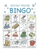 WINTER WORD BINGO **5 Different Bingo Boards**