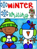 WINTER WRITING PROMPTS / PICTURES
