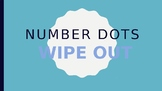WIPE OUT! Number Sense 0-6 EDITABLE ppt game