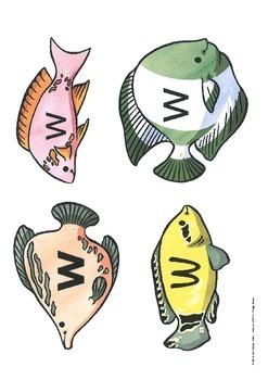 WJQVXYZ Fishing game