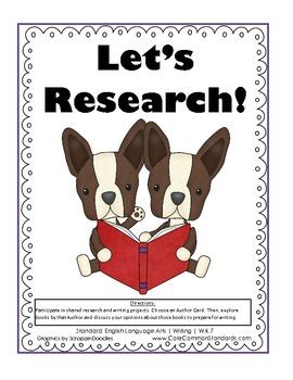 W.K.7 Kindergarten Common Core Worksheets, Activity, and Poster
