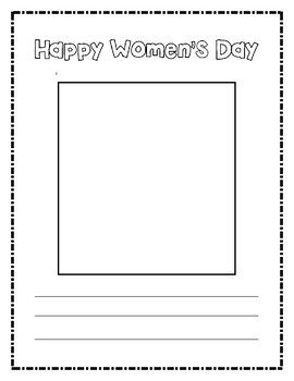 WOMEN'S DAY BUNDLE