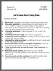Betsy Ross Helen Keller Ruby Bridges BOOK STUDIES BUNDLE worksheets