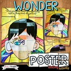 WONDER BY R.J. PALACIO NOVEL STUDY WRITING ACTIVITY, POSTER, GROUP PROJECT