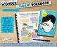 WONDER NOVEL STUDY WORKBOOK AND PAPERLESS VERSION FOR GOOGLE DRIVE™