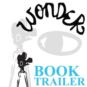 WONDER Palacio R.J. Novel Trailer