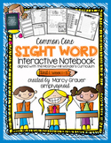 WONDERS: 1st grade Common Core sight word interactive spel