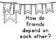 Essential Questions 2nd Grade WONDERS