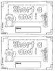 Spelling Booklet 2nd Grade WONDERS  Unit 1