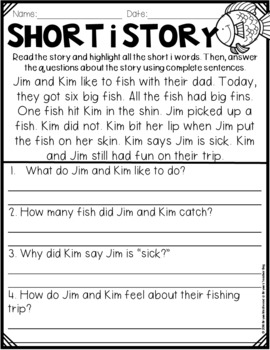 WONDERS First Grade Centers and Activities for Unit 1 Week 2