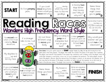 WONDERS First Grade Centers and Activities for Unit 1 Week 5
