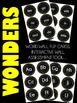 WONDERS Kindergarten Sight Words ~ Yellow & Black ~ Units