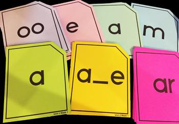 WONDERS SOUND CARDS - START SMART- FIRST GRADE