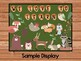 WOODLAND ANIMALS - Bulletin Board Babes, Class Decor Set, Letters