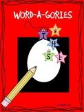 WORD-A-GORIES