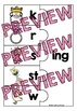 WORD FAMILIES ACTIVITY: WORD FAMILY PUZZLES: ONSET AND RIM
