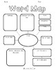 WORD MAP PACK FOR GRADES 4-8!