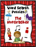 WORD SEARCH PUZZLES The Nutcracker