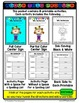 SPELLING ACTIVITIES for ANY Word List EDITABLE Clutter-Free Spelling Activities