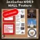 WORD WALL Posters BUNDLE (U.S. History) - Grades 8-12