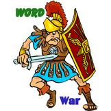 WORD War 04