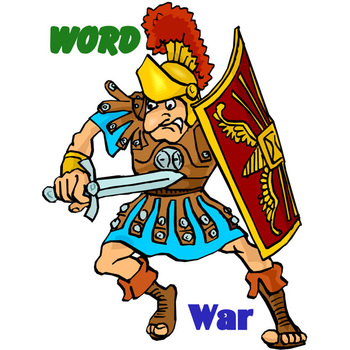 WORD War 08