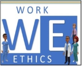 WORK ETHICS: Ethical Guidelines for All Healthcare Providers