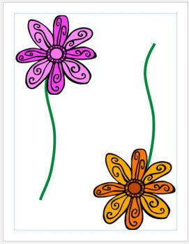 WORK TASK: Flower Shop Orders