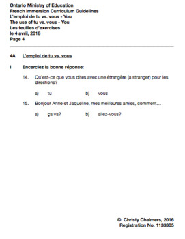 WORKBOOK - PAGES - F.I. - G. 4 - Ont. Min. of Ed. - April 5, 2018