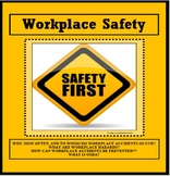 Career Readiness, WORKPLACE SAFETY,  vocational, career le