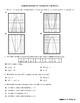 REVIEW / QUIZ - Domain & Range of Quadratic Functions