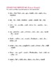 TEFL/ESL WORKSHEET Reported Speech