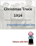 WORLD - Christmas Truce 1914