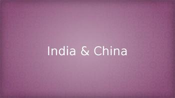 WORLD HISTORY: UNIT 2 - Classical Civilizations: India & China