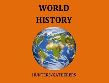 WORLD HISTORY VOCABULARY