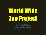 WORLD WIDE ZOO