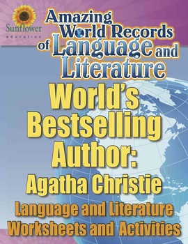 WORLD'S BESTSELLING AUTHOR: AGATHA CHRISTIE—Language and L