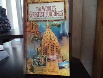 WORLDS GREATEST BUILDINGS   1 877019 453
