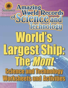 WORLD'S LARGEST SHIP: THE MONT—Science and Technology Work