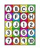 WOW Board Printables