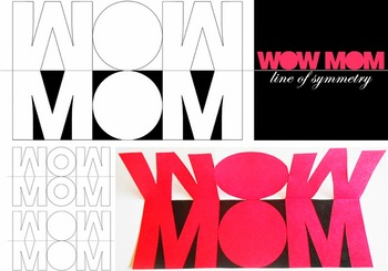 WOW MOM Cards
