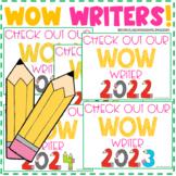 WOW Writers