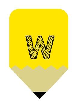 WRITE Banner