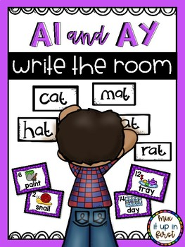 WRITE THE ROOM-AI AND AY