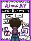 WRITE THE ROOM-AI AND AY