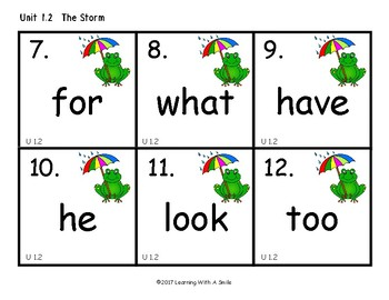 WRITE THE ROOM First Grade JOURNEYS UNIT 1 ~ BONUS: Sort It! Game Included