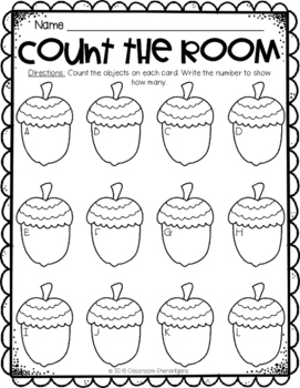 WRITE THE ROOM: November Thanksgiving EDITION