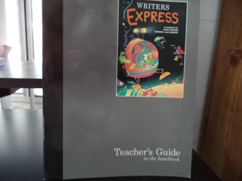 WRITERS EXPRESS ISBN 0-669--47166-6